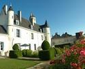 Gite et Chambres d'Hôtes de charme au coeur de la cité médiévale de Loches en Touraine