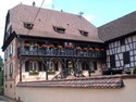 Un superbe gite en alsace,ŕ Weinbourg ŕ 45 km de Strasbourg