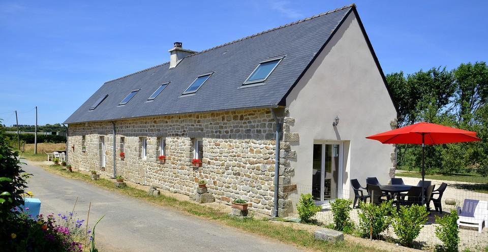 Grand gite Quimper   Finistère sud 29   2-10 personnes ...